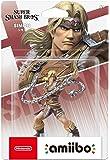 任天堂 Amiibo - Simon - Super Smash Bros.系列 - 开关