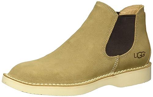7fecbf82add UGG Mens Camino Chelsea Chelsea Boot  Amazon.ca  Shoes   Handbags