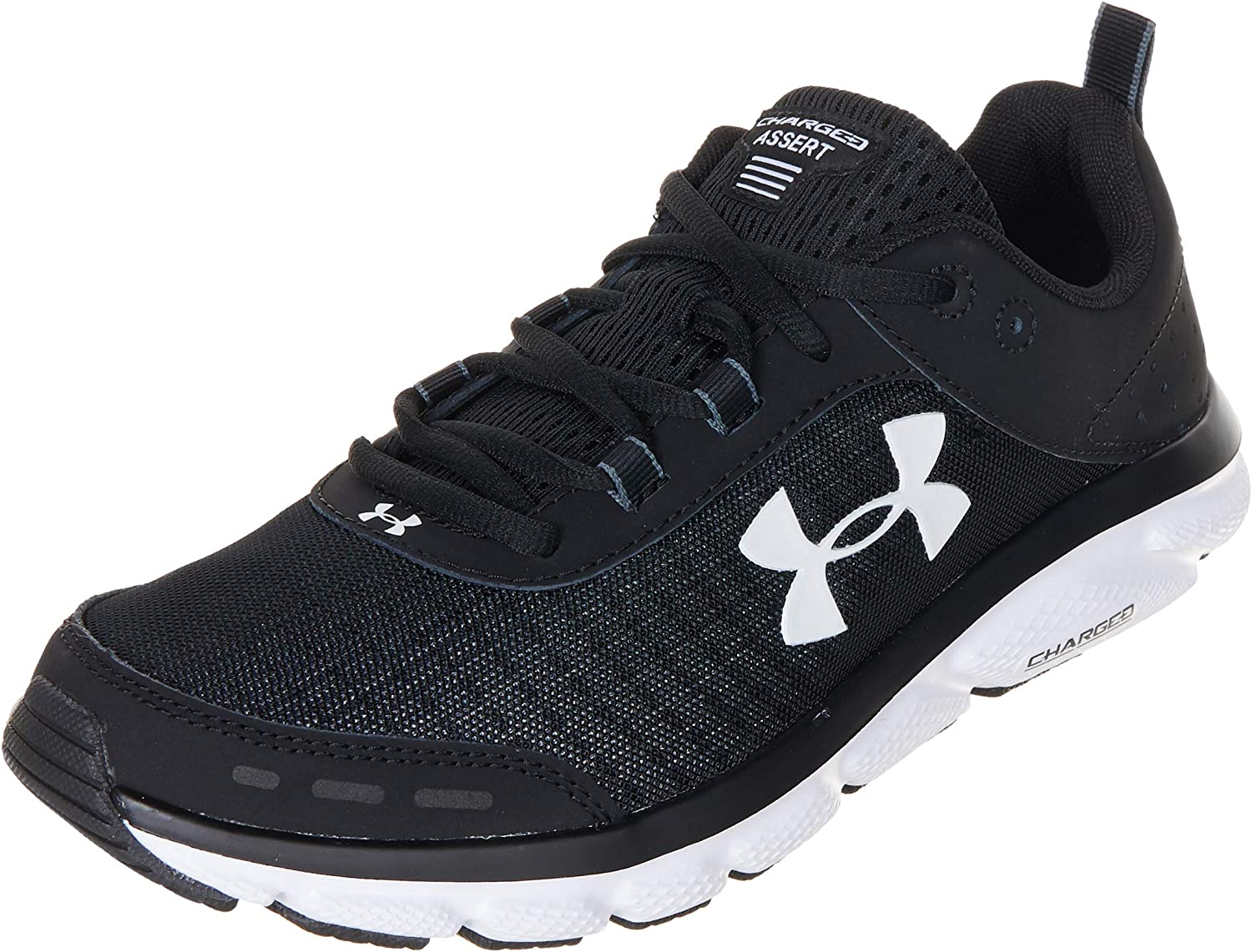 Under Armour Men s Charged Assert 8 Running Shoe