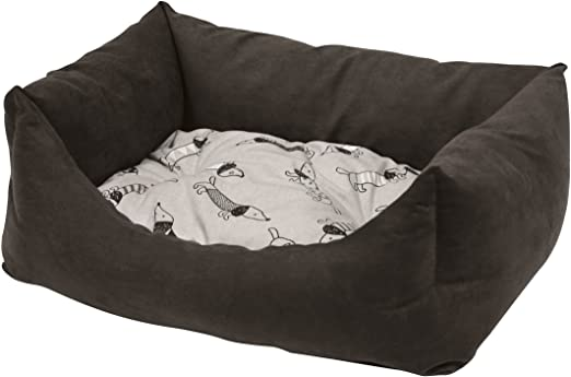 Croci Cama para Mascotas Fantasia Dog, 60 x 70 cm: Amazon.es: Productos para mascotas
