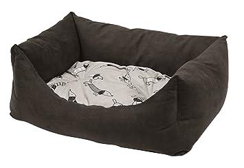 Croci cama Fantasia de mascota Perro, 70 x 90 cm: Amazon.es: Productos para mascotas
