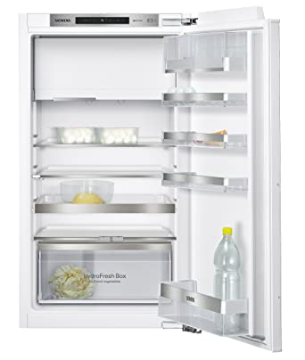 Siemens KI32LAF30 Einbau-Kühlschrank mit Gefrierfach: Amazon.de ...