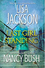 Last Girl Standing: A Novel of Suspense Kindle Edition