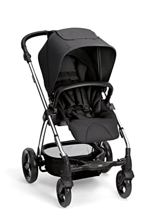 mamas papas sola lightweight pushchair with dual position seat