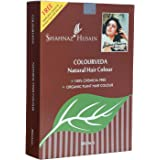 Shahnaz Husain Colourveda Natural Hair Colour, Dark Brown, 100g