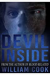 Devil Inside: A Horror Story (Supernatural Horror) Kindle Edition