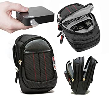 Cameras & Photo Zeiss Terra Ed Pocket Tasche Hardcase Für Terra Ed 8x25 & 10x25 To Rank First Among Similar Products