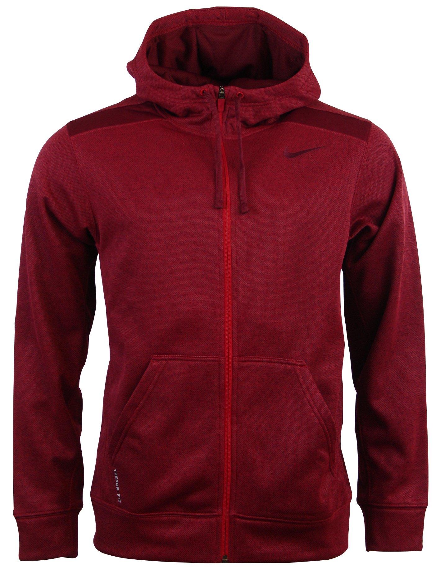 Fashion Shopping Nike Men's Pullover Fleece Club Hoodie