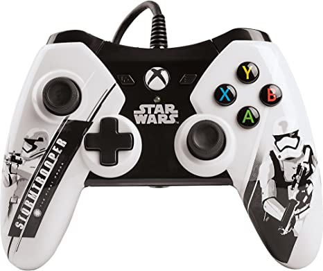 Star Wars Episode 7: Stormtrooper Official Xbox One Licensed ...