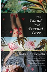 The Island of Eternal Love Kindle Edition