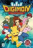 Digimon Data Squad Season 5