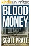 Blood Money (Joe Dillard Book 6)