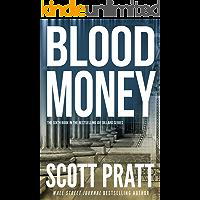 Blood Money: A Suspense Thriller (Joe Dillard Series Book 6)