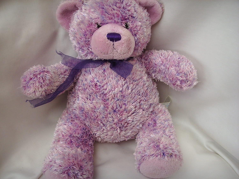 """Build a Bear Workshop Read Teddy Bear 15/"""" Plush Stuffed Animal Toy BABW"""