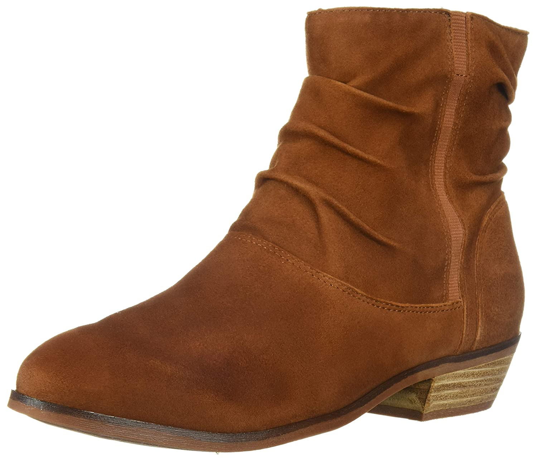 SoftWalk Woherren Rochelle Ankle Stiefel, Brandy, 11.0 N US    Rabatt