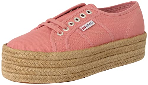 3fdc9644927 Superga Women s 2790 Acotw Fashion Sneaker Dusty Rose 8.5  Amazon.ca ...