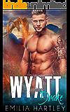 Wyatt Drake (Aurum Court Dragons Book 2)