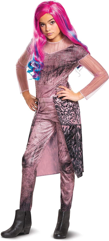 Descendants 3 Girls Uma Deluxe Costume