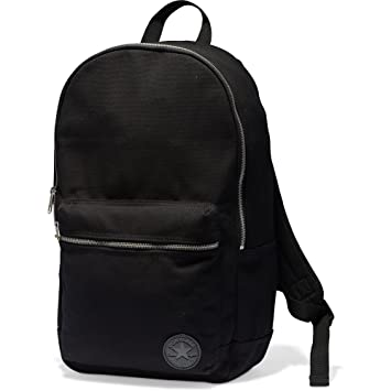 Converse - Original Backpack (Core Plus) Black ca.28L (Rucksack) Schwarz  großer Ranzen  Amazon.ca  Sports   Outdoors a0d54deac5
