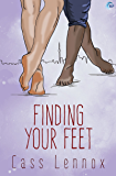 Finding Your Feet (Toronto Connections Book 2)
