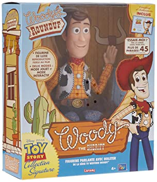 Jouet Toy Story Collection Signature