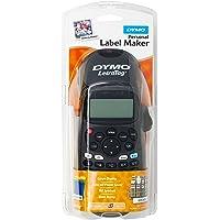 DYMO LetraTag 100H Handheld labeler - Black