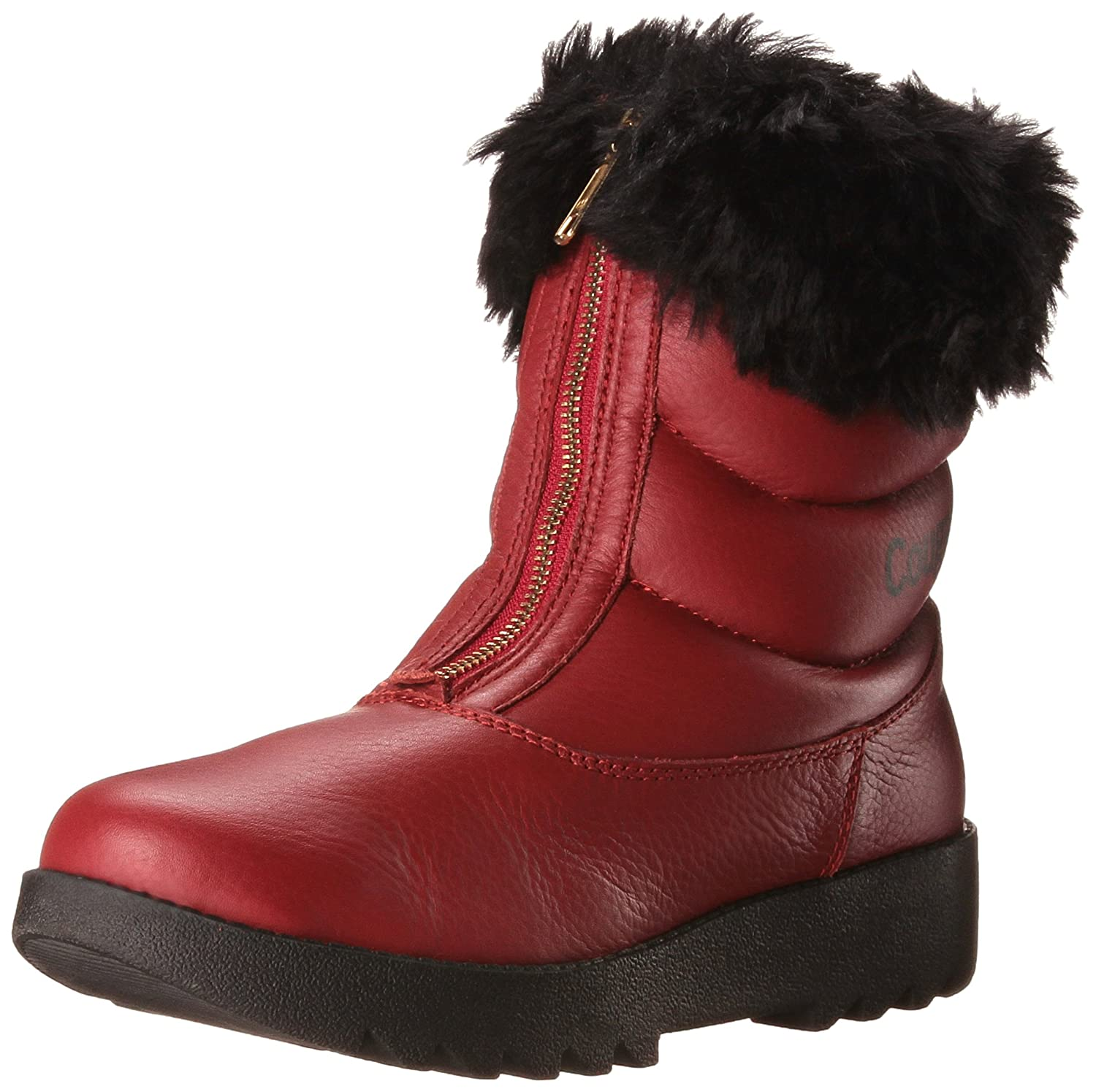 Cougar Puffy Zip Women's Winter Boot Puffy Zip-K