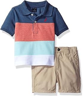 f933b17b7e42 Amazon.com  Levi s Baby Boys  7747 Denim Jacket  Infant And Toddler ...