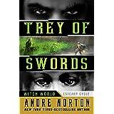 Trey of Swords (Witch World: Estcarp Cycle Book 1)