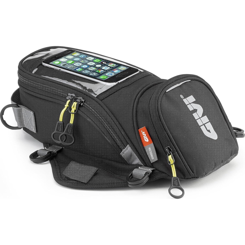 Givi EA106B Borsello da Serbatoio Easybag, 6 litri