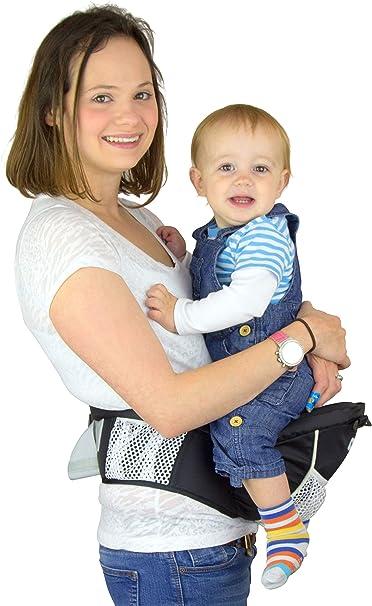 Carrito de bebé original transpirable suave estructurado delantero ...