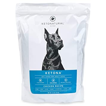Amazon Ketona Chicken Recipe Dry Food For Adult Dogs Low