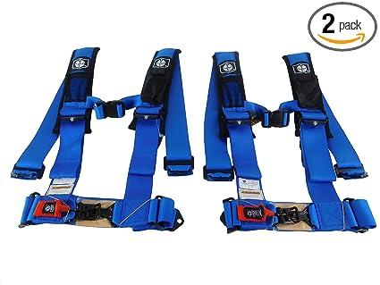 Amazon com: Pro Armor A115230VB(x2) 5 Point 3