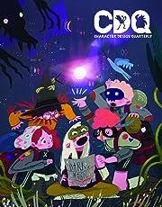 Character Design Quarterly 5: Visual Development
