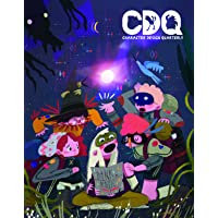 Character Design Quarterly 5: Visual Development   Illustration   Concept Art