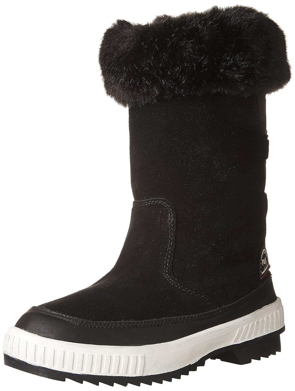 Pajar Women's Kady Boot B072HJMMCY 36 EU|Black