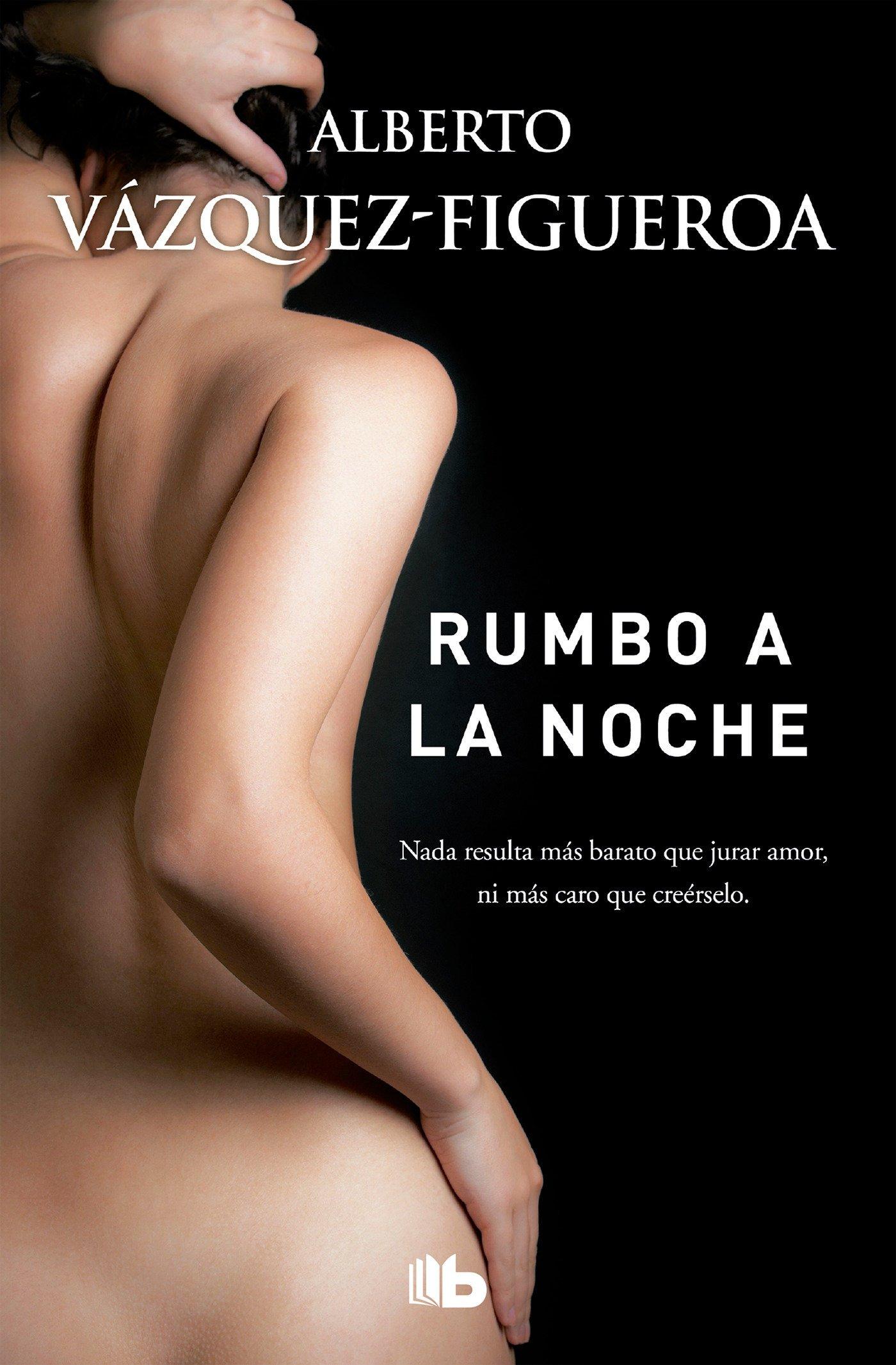Rumbo a la noche / Heading to the Night (FICCIÓN, Band 603016)