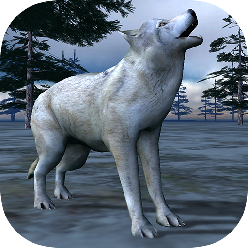 (White Wolf Simulator)