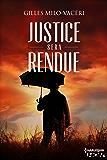 Justice sera rendue (HQN)
