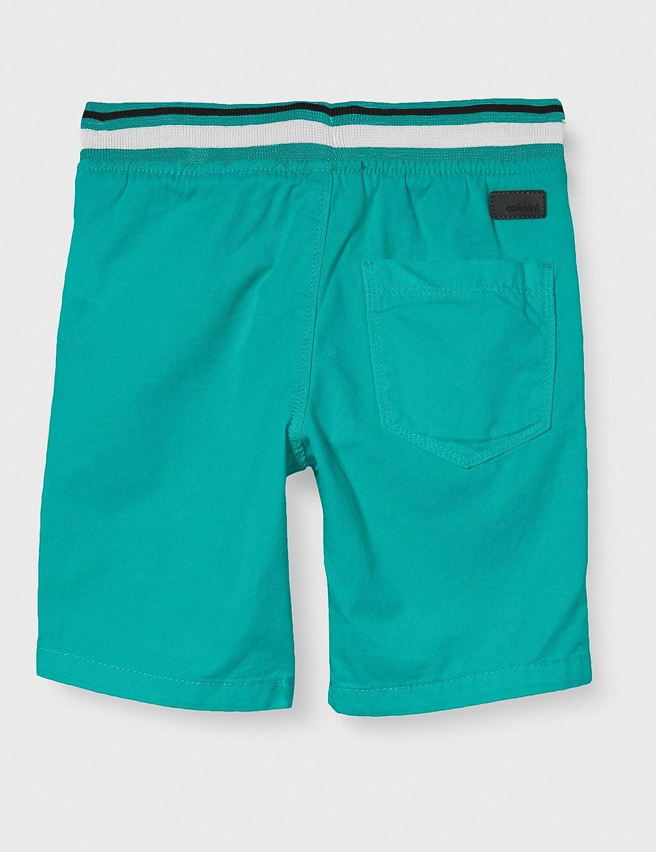 C/éladon 54 6-9 Mois Catimini CQ25062 Bermuda Short B/éb/é gar/çon Vert Taille Fabricant:6M