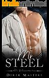 Mr. Steel (A Mr. Billionaire Short Story)