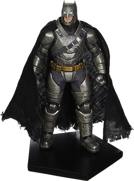 Armored Batman Statue KIDZ Superman Dawn of Justice DC Comics Batman vs