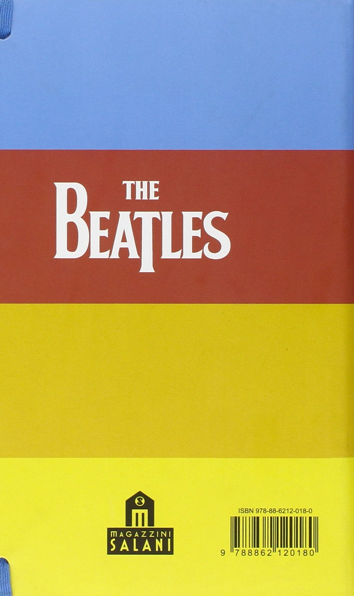 The Beatles. Agenda 2008: 9788862120180: Amazon.com: Books