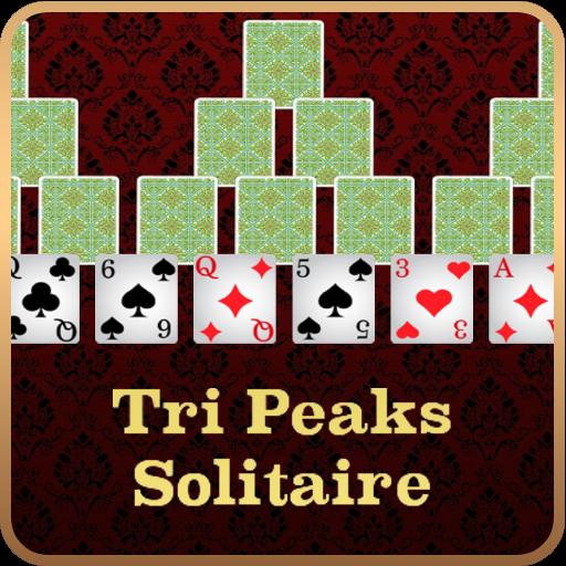 tri peak apps - 2