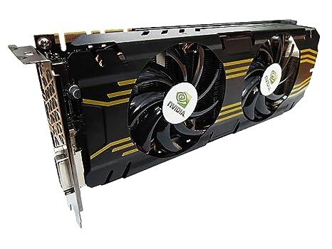 NVIDIA GeForce GTX 1080, 8 GB DDR5 X PCI Express 3, tarjeta gráfica de la Arquitectura Pascal Negro