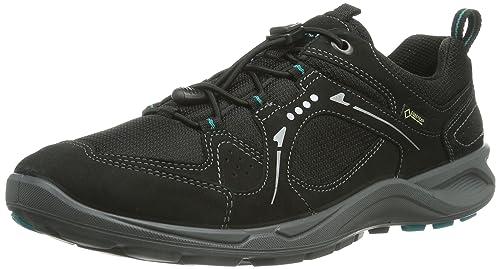 Womens Terracruise Multisport Outdoor Shoes, Silver, 5 UK Ecco