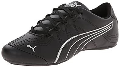 3108b9dc99a2 Puma Women s Soleil v2 Comfort Fun  Amazon.co.uk  Shoes   Bags
