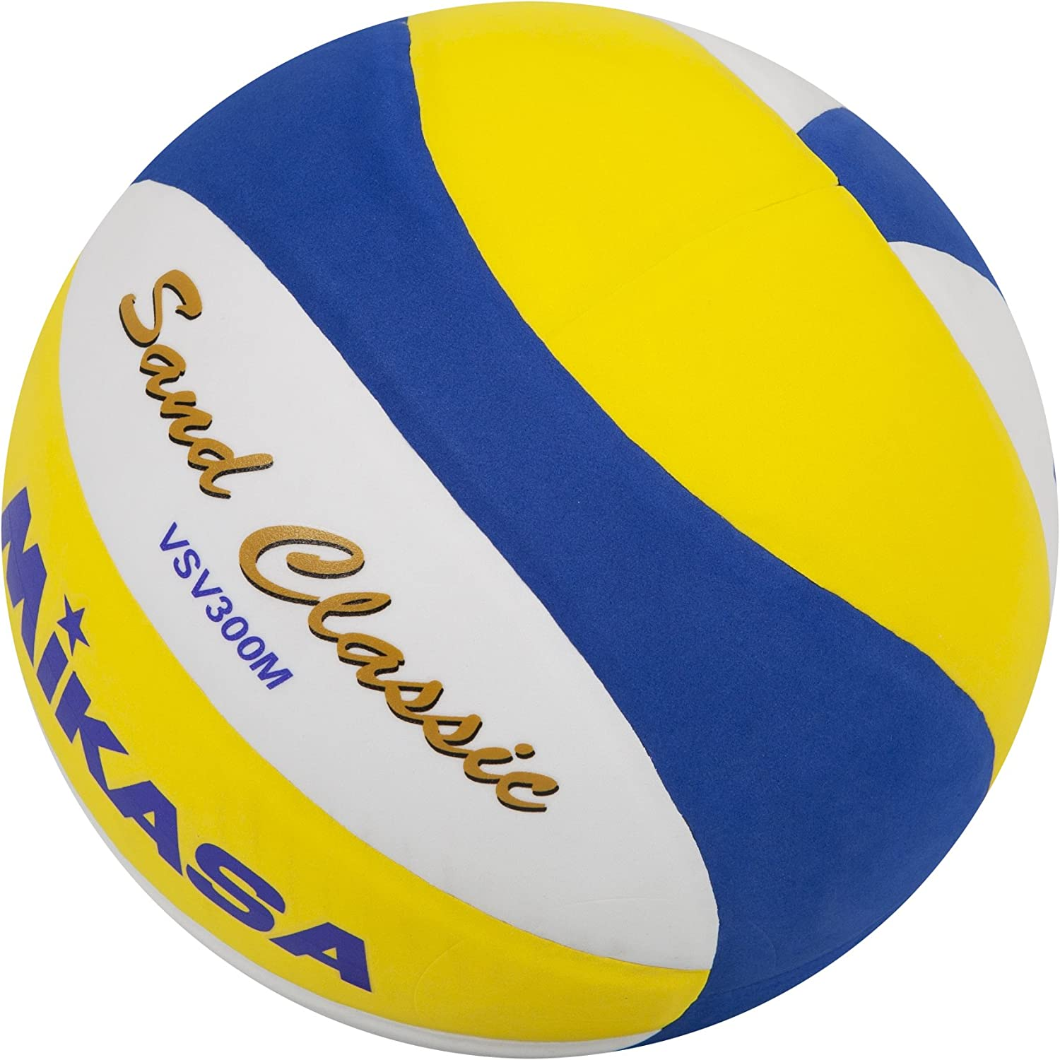 Mikasa Vsv300m Sand Classic - Pelota para Volley Playa: Amazon.es ...