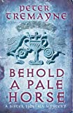 Behold A Pale Horse (Sister Fidelma Mysteries Book 22): A captivating Celtic mystery of heart-stopping suspense