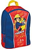 Undercover Children's Backpack, RED (Blue) - 10110560